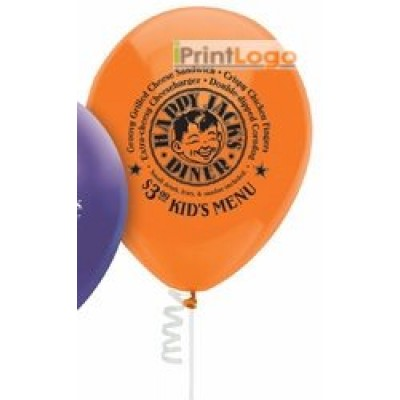 "11"" LATEX BALLOON-IGT-0083"