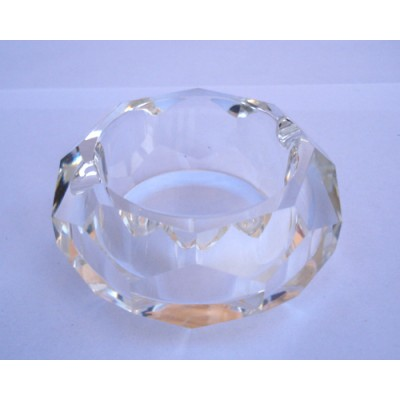 CRYSTAL ASHTRAY-IGT-AS0011