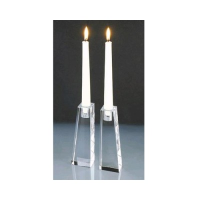 CRYSTAL CANDLE HOLDER-IGT-CH0007