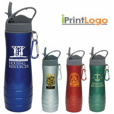 STAINLESS STEEL BOTTLE-IGT-2R2444