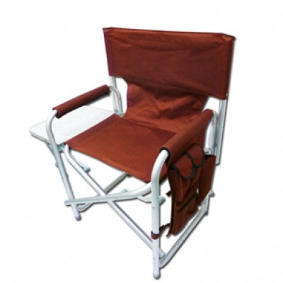 EXTRA HEAVY DUTY FOLDING DIRECTORS CHAIR-IGT-ODP06