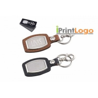 LEATHER KEYCHAINS-IGT-5269