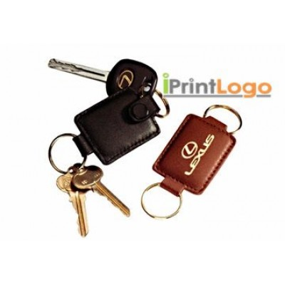 LEATHER KEYCHAINS-IGT-5774