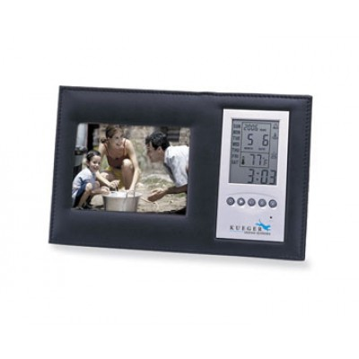 LEATHER PHOTO FRAME-IGT-1801