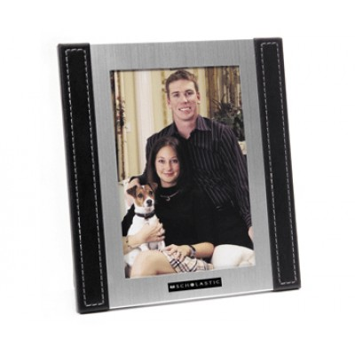 LEATHER PHOTO FRAME-IGT-3257